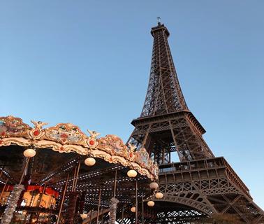 Parigi in giallo