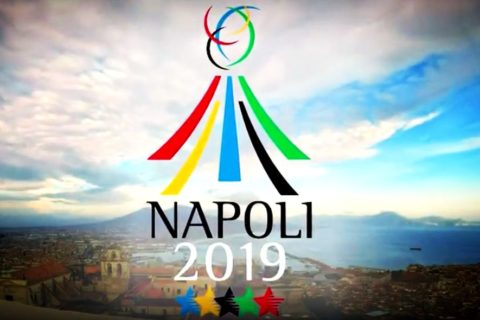 Universiadi 2019, si accettano scommesse.